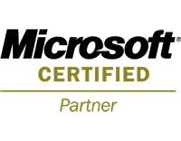 Parnter-Microsoft
