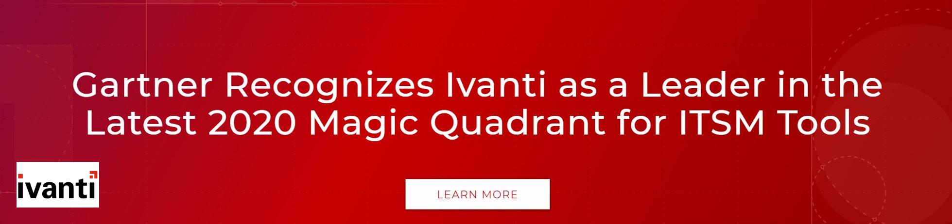ivanti banner